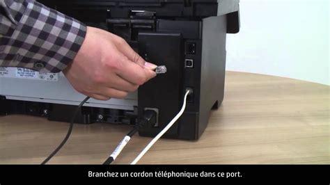 Configurer Le Mat 233 Riel Pour T 233 L 233 Copie Sur Une Imprimante