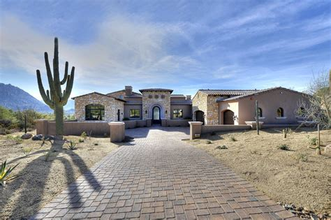 arizona custom home builder located in scottsdale arizona