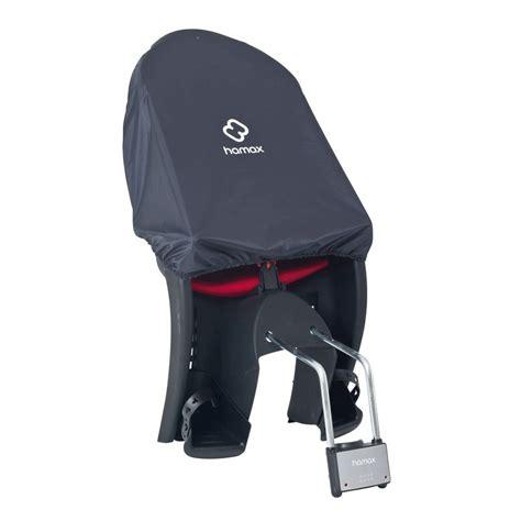 protection siege enfant hamax protection pluie si 232 ge b 233 b 233 chez cyclable