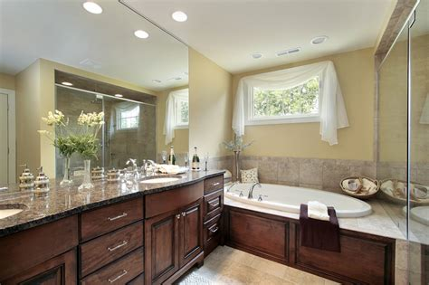 master bathroom remodel ideas 57 luxury custom bathroom designs tile ideas designing