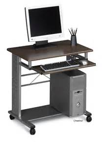 Computer Cart Desk Mayline Furniture 945 Mayline Eastwinds Empire Mobile Computer Cart