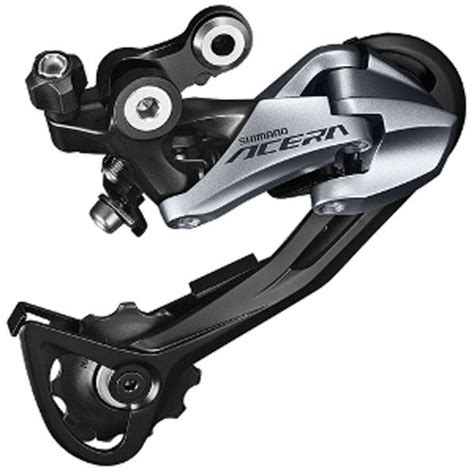 Rd Gilong 7 Speed 1 shimano acera rd m3000 sgs rear derailleur 9 speed
