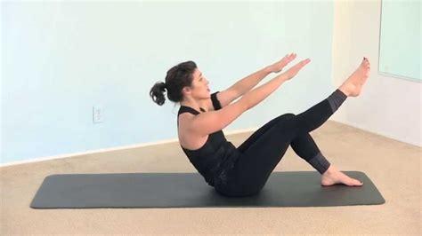 better pilates build a better teaser classical pilates preview