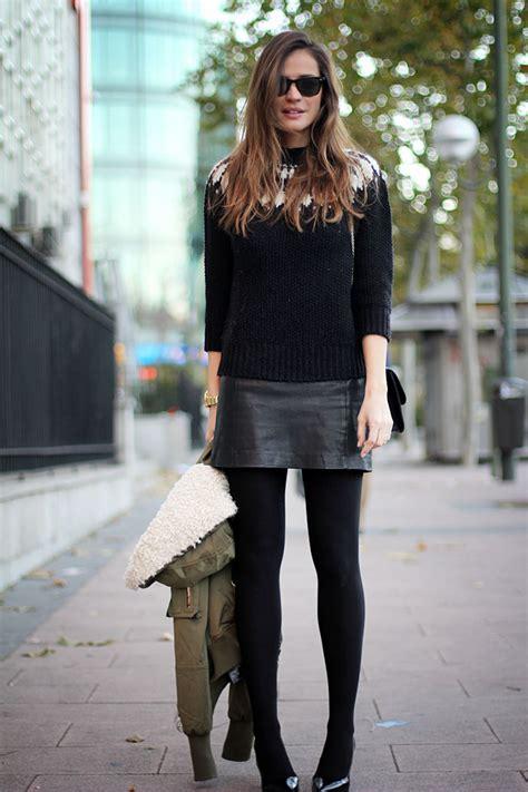 minifaldas de cuero faldas de moda 187 minifaldas de cuero 3