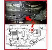 Controllo Olio Motore Mercedes