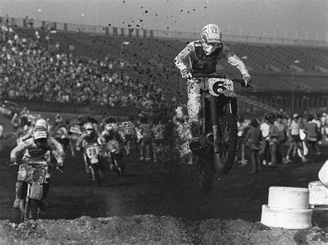ama motocross history intro to monster energy ama supercross daytona