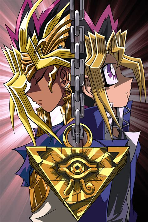 yu gi oh duel monsters mobile wallpaper 2055886
