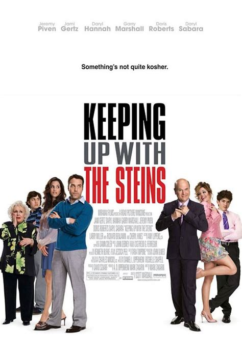 film keeping up with the steins keeping up with the steins movie poster imp awards