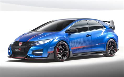 2016 honda civic type r price and release date carspoints