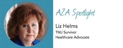 Spotlight Liz by Spotlight Liz Helms The A2a Alliance From Adversity