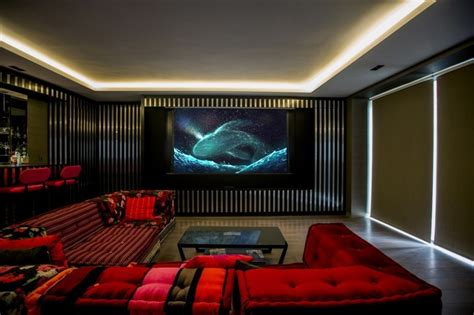 Family Game Room Ideas home cinema design amp installation london inspired