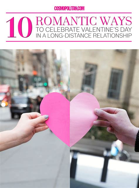 valentines day ideas for distance couples s day for distance couples tips for