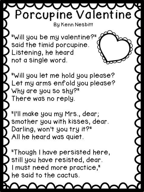 valentines poem for children poem for jinni