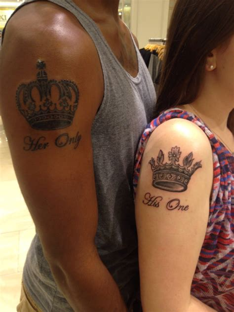 epic ink tattoos for loved up couples articles easy