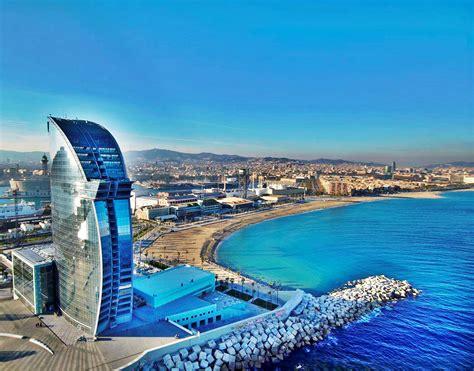 Barcelona Beach | barcelona