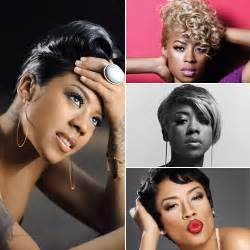 keyshia cole hairstyle gallery keyshia cole short hairstyles