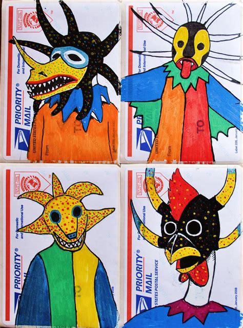 libro rivera 16 art stickers vejigantes josean rivera