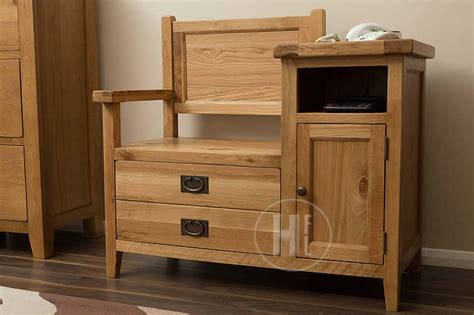 oak hall bench with storage 50 off rustic oak hall storage bench with drawers cupboard vancouver guarantee