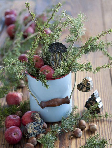 Weihnachtsdeko Selber Machen Basteln 5926 by 45 Besten Garten Vogelfutter Selbstgemacht Bilder Auf