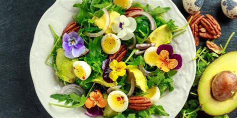 ricette con fiori commestibili fiori commestibili l elenco completo di fruttaweb