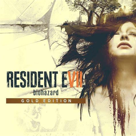 Kaset Ps4 Resident Evil 7 resident evil 7 biohazard gold edition ps4 digital code slickdeals net