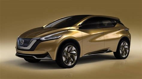 nissan suv 2020 2020 nissan murano changes 2019 and 2020 new suv models