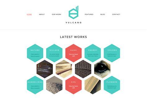 themeforest zurb foundation vulcan responsive html5 template themeforest