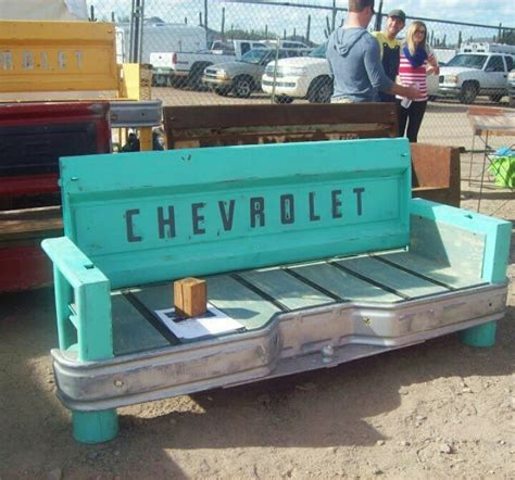 how to make a tailgate bench truck tailgate bench