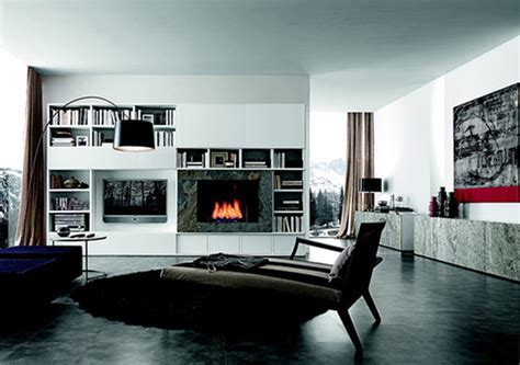 modern livingroom design modern living room storage designs iroonie