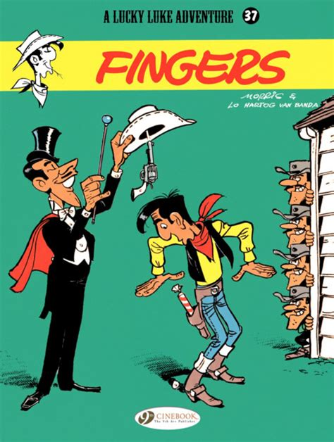 The Singing Wire Lucky Luke lucky luke 35 the singing wire issue