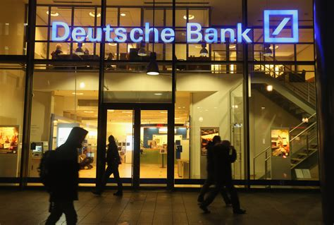 banks germany deutsche bank 5 things you should fortune