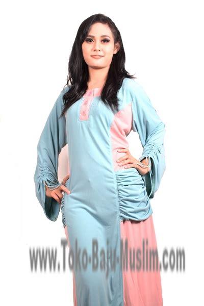 Tunik Muslim Babydoll shop baju muslim murah kebaya shop baju muslim