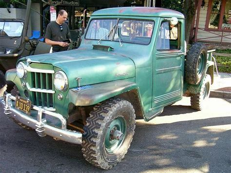imagenes de pick up jeep willys willys jeep pick up 1960 willys jeep 4x4 pickup a10 139