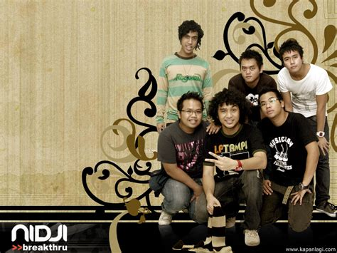download lagu nidji kapanlagi com wallpaper nidji