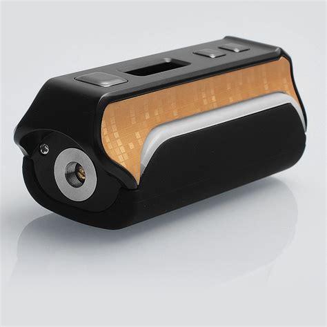 authentic pioneer4you ipv velas 120w black tc vw variable wattage mod