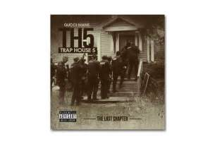 gucci mane trap house 5 the chapter mixtape