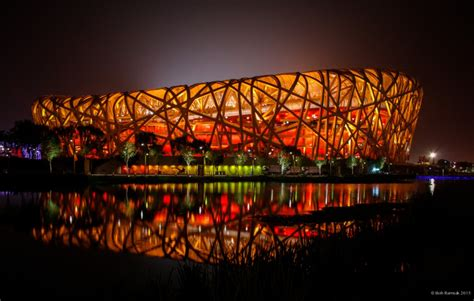 The Birds Nest the bird s nest stadium beijing piran caf 201