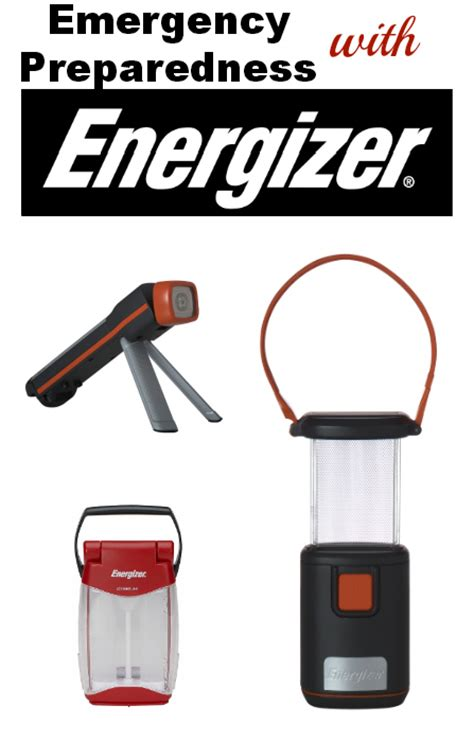 Lu Emergency Energizer 7 emergency preparedness tips oh so savvy