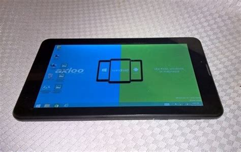 Tablet 3g Murah axio rilis tablet 3g dual os windows 8 1 android murah