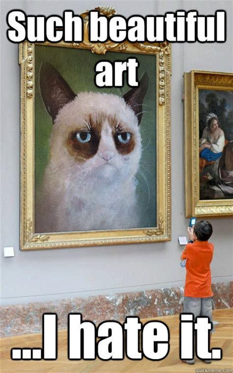 Meme Artist - do video games belong in fine art museum collections