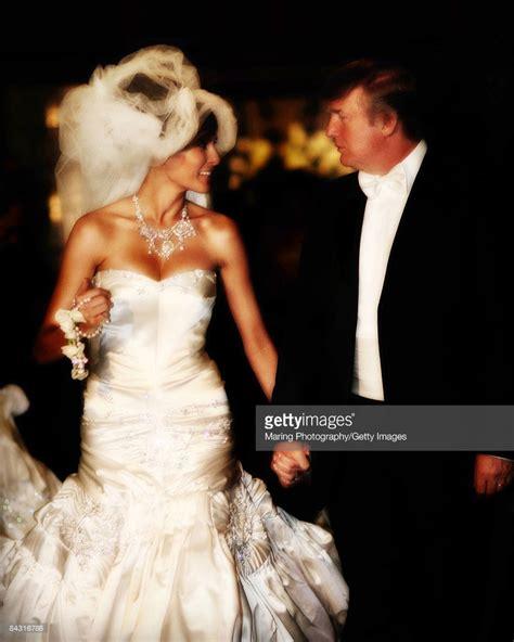 donald trump melania wedding the wedding of donald trump sr and melania trump at the