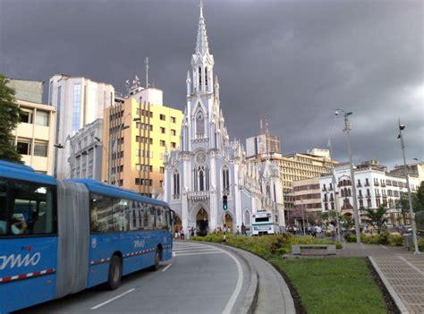 las ciudades m 225 s importantes de canad 225 colombialink fotos de colombia ciudades colombia ciudad