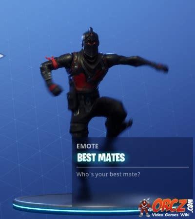 fortnite battle royale: best mates orcz.com, the video