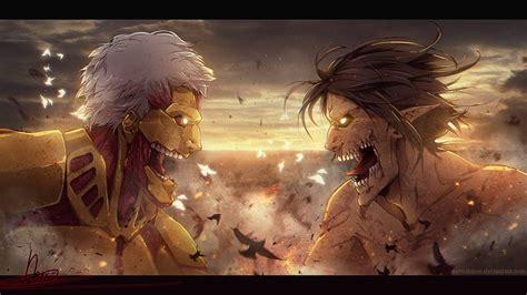 attack on titan 17 attack on titan eren 17 anime background animewp