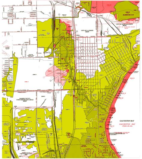 texas flood plain map firm panel 0945 harris county tx images frompo