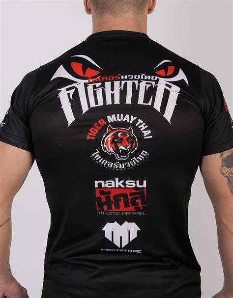 Tshirt T Shirt Tmt t shirt quot tmt fighter 2017 quot airflow black tmt