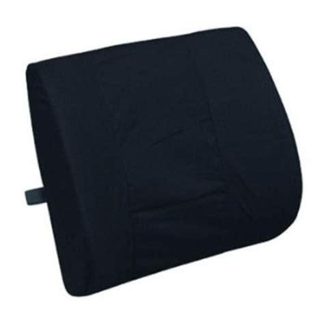 Bucky Baxter Lumbar Support Pillow by 6 Best Lumbar Support Pillows Cushions Faq June