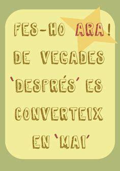 frases en catala cerca amb frases words