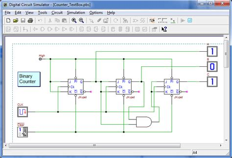 electronic circuit design software windows 7 beangget