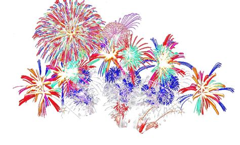 clipart to for free fireworks images transparent free cliparts